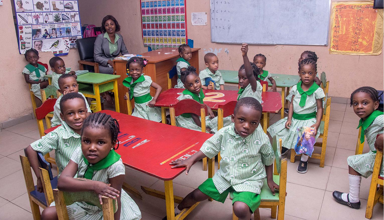 Leading Edge City School