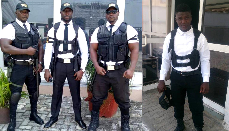 Patjeda Security